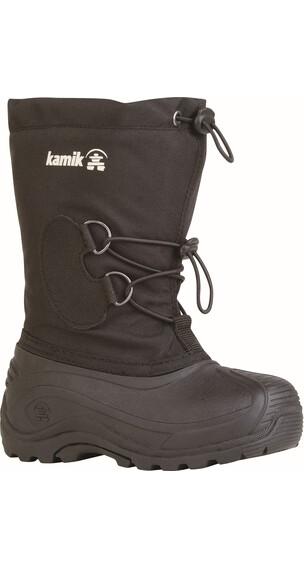 Kamik Southpole3 Winter Boots Kids black